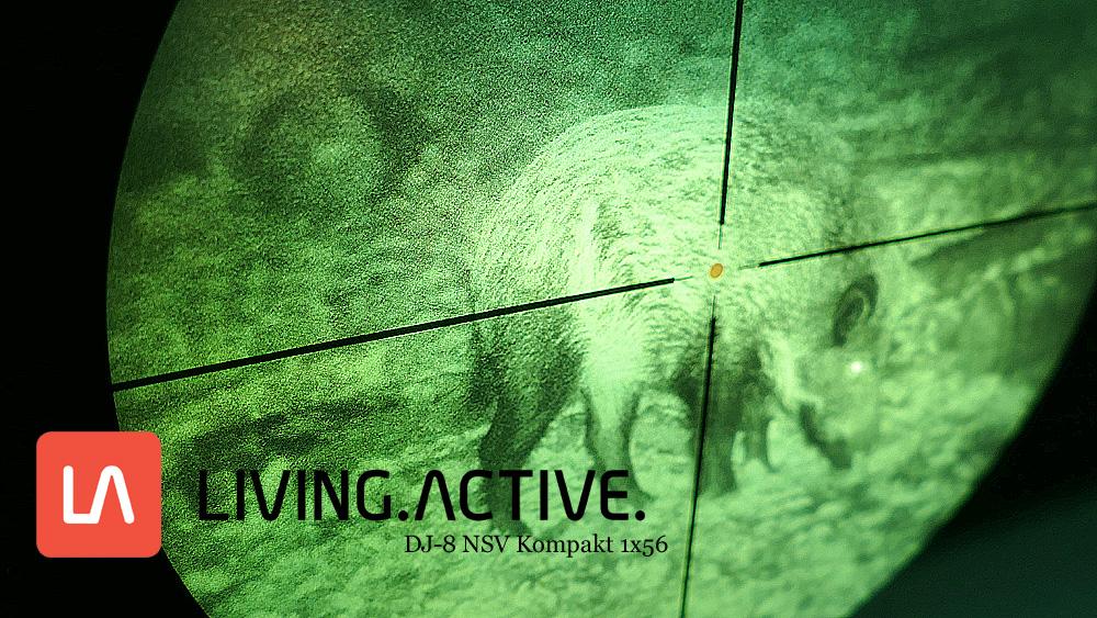 Nachtsichtgerät jagd vorsatz: nachtsichtgeräte für die jagd