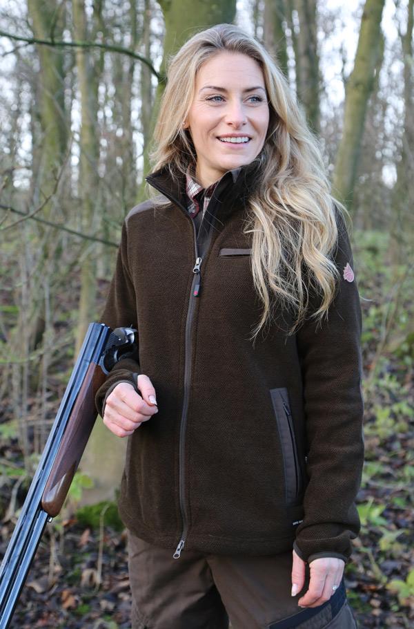 Shooterking jagdbekleidung damen
