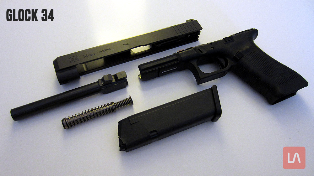 Testbericht zum CAA Micro Roni Kit Glock 17 und 19 | LivingActive.de ...