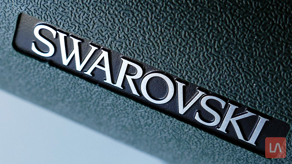 Swarovski Entfernungsmesser Kaufen : Iwa swarovski optik el range fernglas youtube