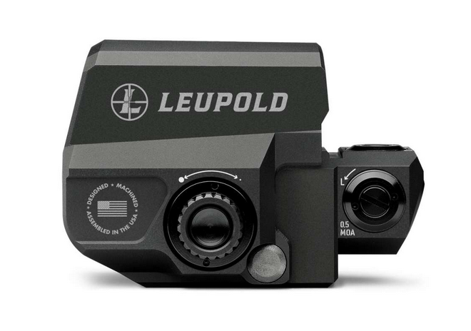 Entfernungsmesser Jagd Preise : Wärmebildkamera leupold test: xeye cl vorsatzgerät