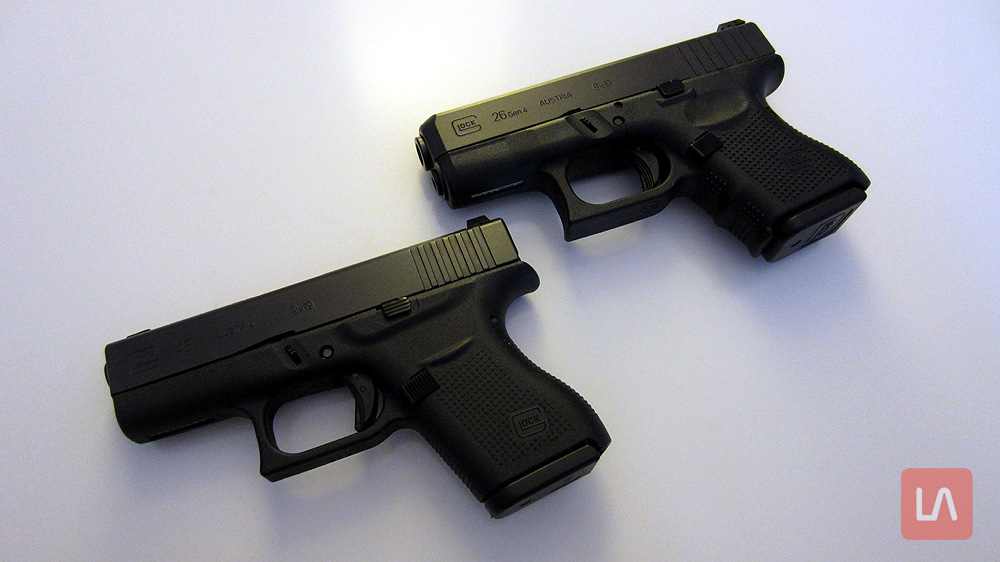 Testbericht zum CAA Micro Roni Kit Glock 17 und 19 | Jagd Shop ...