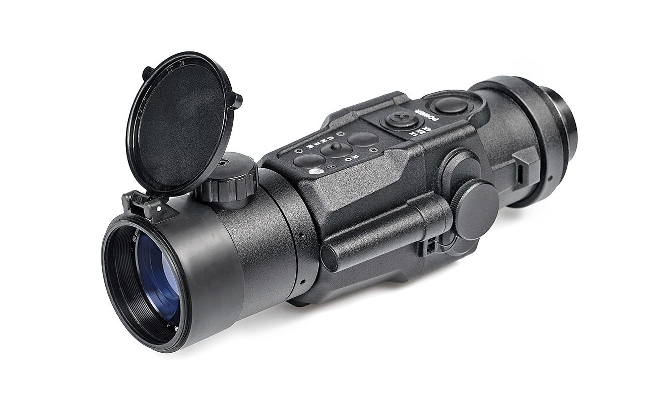 Leupold wärmebildkamera lto tracker kaufen auf livingactive