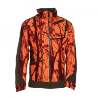 Deerhunter Cumberland Act Jacke Deer-Tex