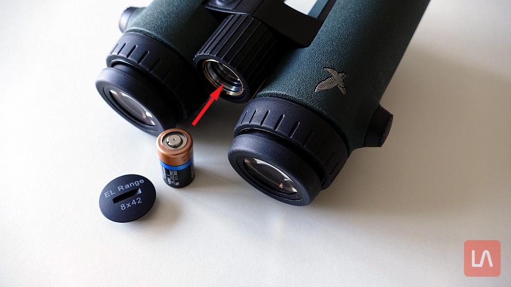 Swarovski Optik Entfernungsmesser : Testbericht zum swarovski el range 8x42 fernglas livingactive.de