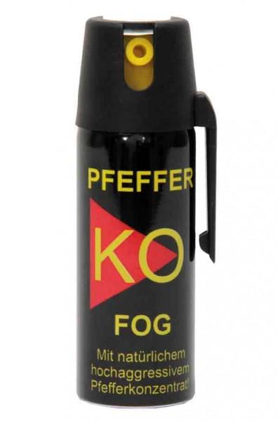 Klever-Pfeffer-KO-Spray-Fog