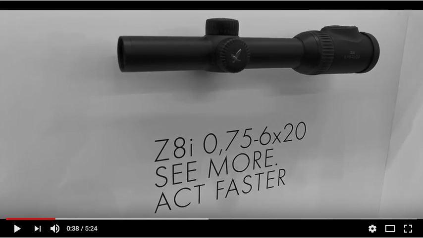 Swarovski Z8i Entfernungsmesser : Nikon entfernungsmesser aculon al optik