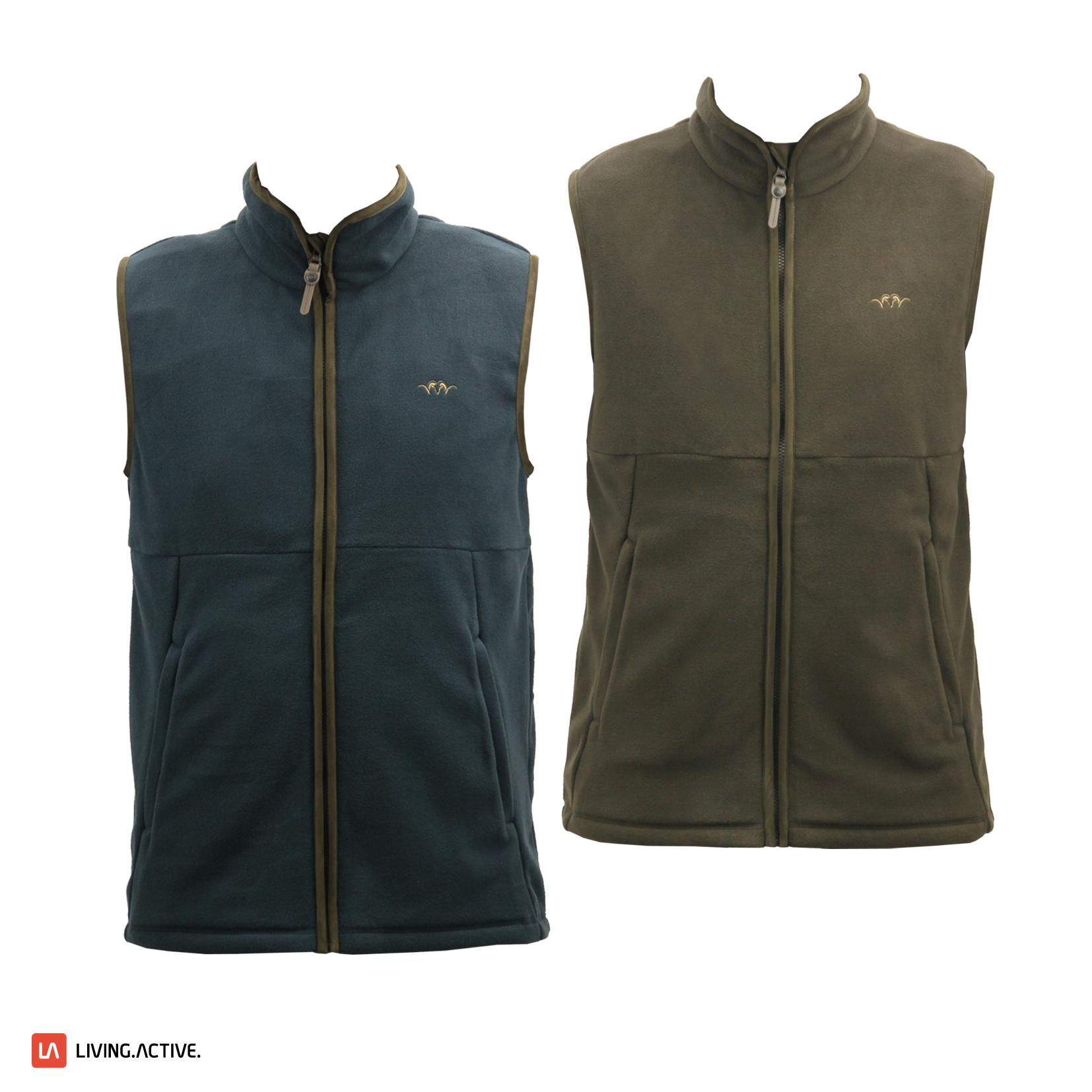 1c02b0ca50 Blaser Basic Fleece Weste Philipp kaufen | LivingActive.de
