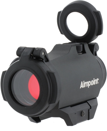 Aimpoint H2 mit Picatiny Adapter