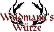 Waidmann's Würze