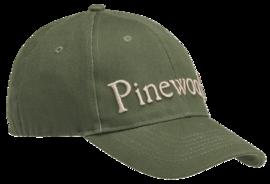 1ef0d3826281f4 Pinewood 5195 Logo Flexfit Cap online kaufen auf livingactive.de