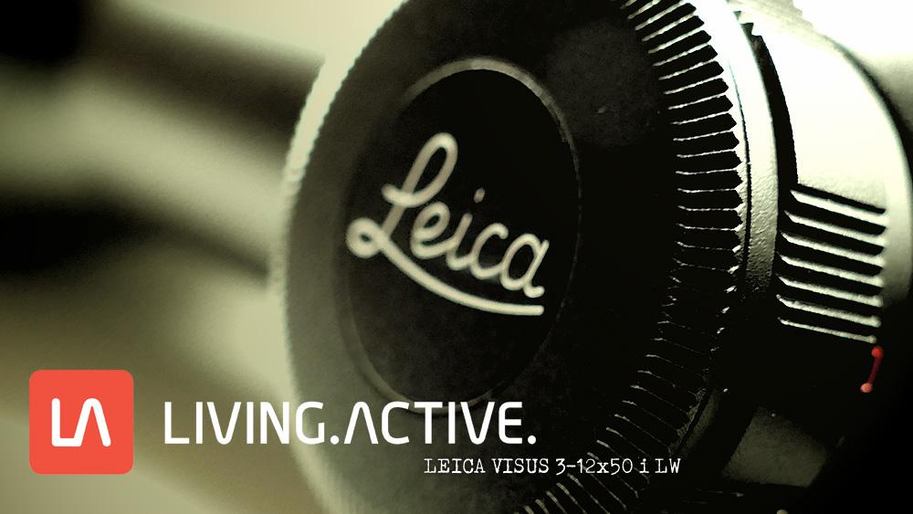 Zielfernrohr Mit Entfernungsmesser Leica : Leica visus kaufen auf livingactive