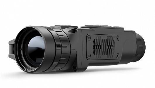 Wärmebildkamera Mit Entfernungsmesser : Pulsar helion xq f wärmebildkamera kaufen auf livingactive