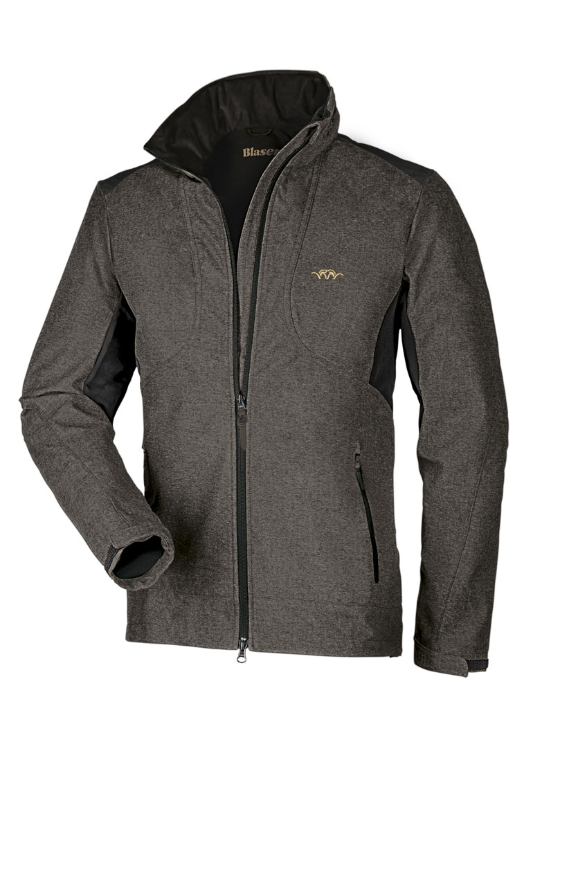 Blaser active outfits Vintage Softshell Jacke Andy