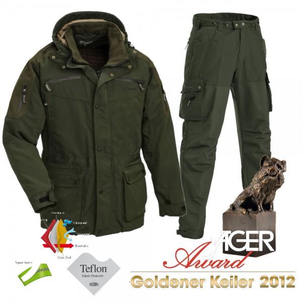 jagdbekleidung für den winter
