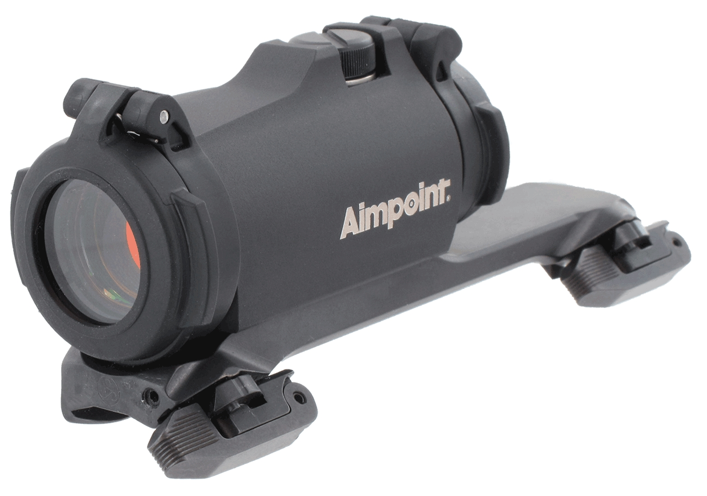 Aimpoint H2 Sauer 404 Montage