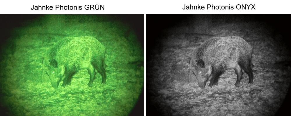 Jahnke Bildröhren Übersicht